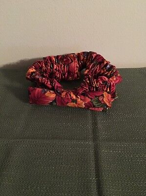 Longaberger Small  Garter - Fall Foliage