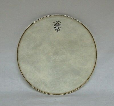 "Remo 13"" FiberSkyn Powerstroke 3 Snare / Tom Drum Head"