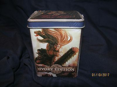 OMG Crab Clan Starter Deck! Legend of the Five Rings Ivory Edition L5R CCG