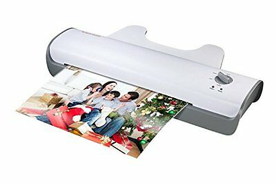 A3 Laminator Thermal Quick 3 mins Warm Up Professional Office Laminating Machine