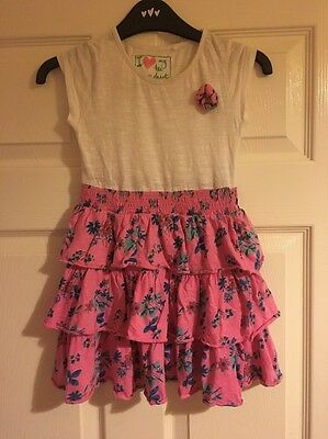 Girls Next Dress - Age 4 Years - Great Condition.