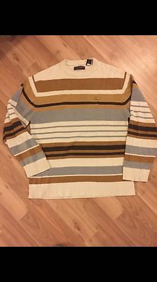 Enyce Sweater / Pullover. Gr.XL