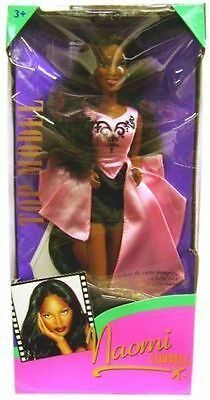 Naomi Campbell - Poupée Top Model - Hasbro