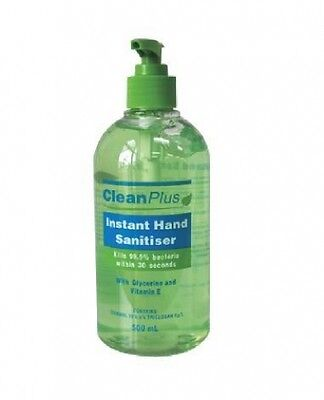 Best Buy Instant Hand Sanitiser - 70% Alcohol & Vitamin E - No Rinsing Required
