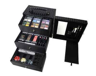 THE COLOR INSTITUTE Mallette de Maquillage The Art Of Make-up