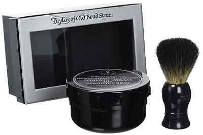 Taylor of Old Bond Street Jermyn Street Collection Brosse et bol Coffret cadeau