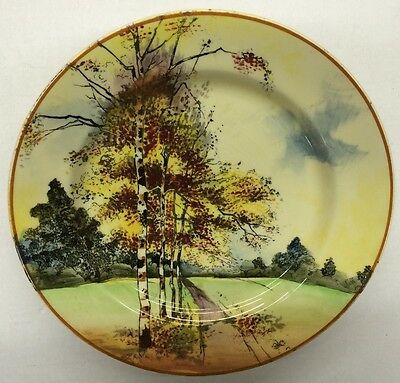 """Royal Doulton """"Autumn Glory"""" Collector Plate"""