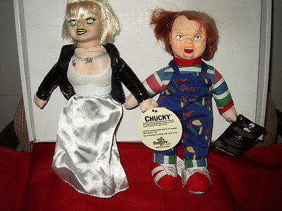 chucky doll the him and her collectable grab a monster bargain