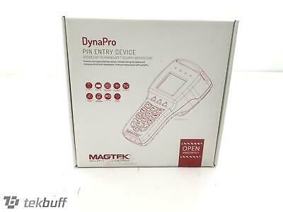 ✔️NEW Magtek DynaPro PIN Entry Device Pinpad Payment Terminal 30056001