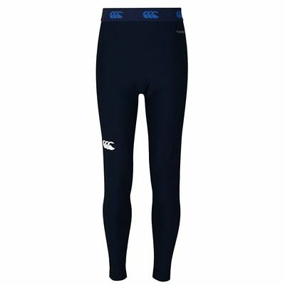 Canterbury Thermoreg Leggings Kids - Navy
