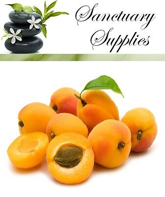 Apricot Kernel Oil 100% Pure Cosmetic Grade Refined Carrier DIY Mask Cream