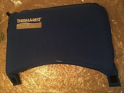 Therm-a-Rest Travel Seat Cushion 2099568 - Blue