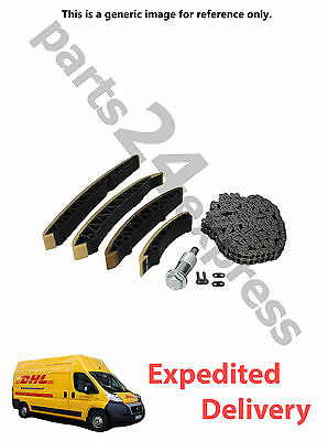 CHNK025 Timing Chain Tensioner KIT MERCEDES BENZ CLASS E G ML S OM 400 CDI