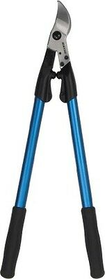 Dramm 18055 ColorPoint Bypass Lopper With SK5 Heat Treated Steel Blades, Blue