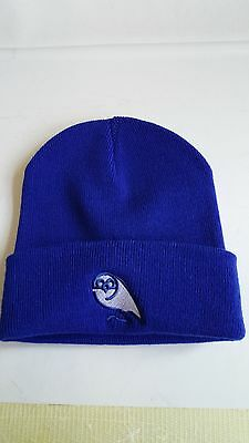Shefield Wednesday Wooly Hat  NEW Beanie Hat The Owls ,