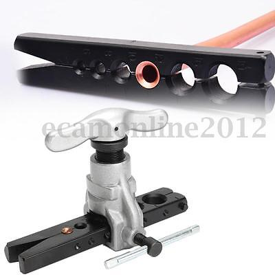 New Eccentric Cone Flaring Tool Refrigeration 1/4''To 3/4'' Copper Tube Capacity