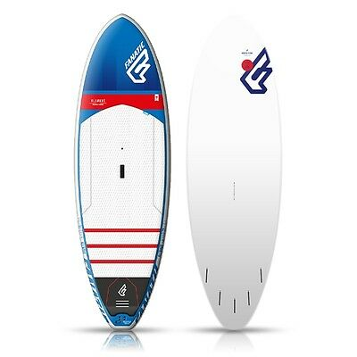 13600-1104 Fanatic Sup Board Allwave HRS 2016 - Shipping Europe Free