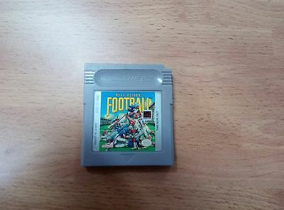 Play Action Football - Game Boy Gameboy GB - USA