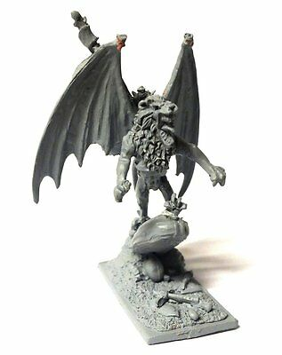Warmaster - Dark elves Manticore - 10mm