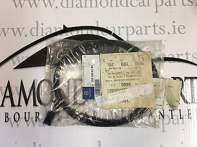 Brand New Genuine Mercedes W203 C-Class Roller Blind Cable A2037800189