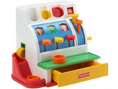 Fisher-Price 720440 Registrierkasse