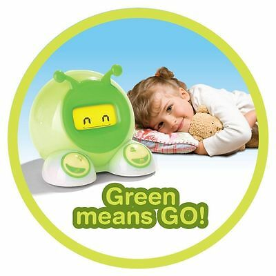 Ok To Wake! Alarm Clock  - Learning Fun by Patch Products (8091)
