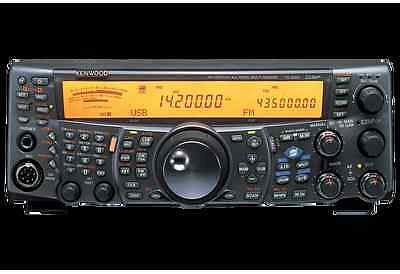 Kenwood TS-2000E Supplied By LAMCO Barnsley South Yorkshire