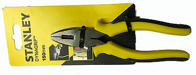 Stanley Plier Tools Dynagrip Combination Pliers 150mm Best Quality Stanley Plier