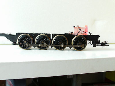 Hornby 00 Gauge Modified Loco Chassis for Tender Drive for 28XX 2-8-0 Loco