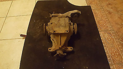 BMW E30 4.27  differential 168mm small case Diff.  NOT LSD