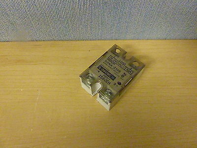 Omron G3NA-210B Solid State Relay 10A Input 5-24VDC (13945)