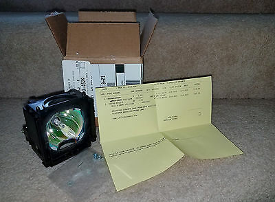 Rear Projection Lamp for SAMSUNG DLP TV (Philips RP-E022-3) ~ New-in-Box ~