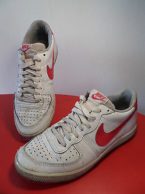 80s NIKE LEGEND - Made in Taiwan - sneakers vintage NO retro Trainers