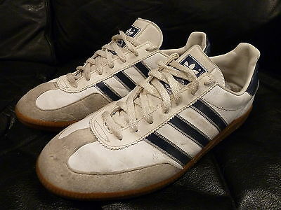 70s Adidas UNIVERSAL - Made in Yugoslavia - sneakers vintage Trainers trefoil