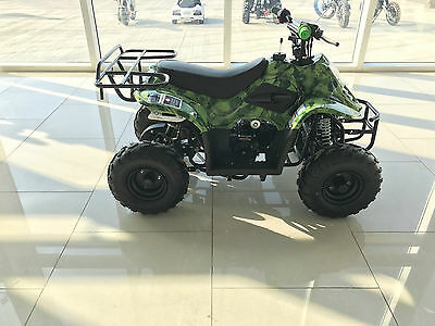 110cc Kids ATV 4 Stroke Automatic New - Canadian Seller with Free Shipping