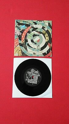The glove punish me with kisses uk  1983 ex+ the cure Robert smith