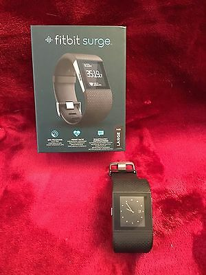Fitbit Surge Watch/Activity Tracker