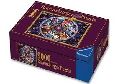 Ravensburger 9,000 Piece Jigsaw Puzzle - Astrology