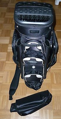 Caddy-N-Bag SMART Cart Bag Golfbag Golftasche