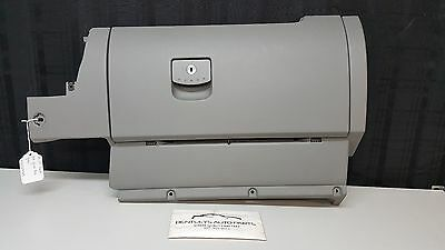 1998 - 2005 Volkswagen Beetle Glovebox Glove Box Compartment Assembly Oem Gray