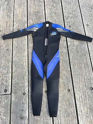 5mm Dive wetsuit (small)