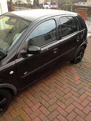Vauxhall Corsa C 1.3 cdti 16v diesel -5 speed manual gearbox-breaking Parts
