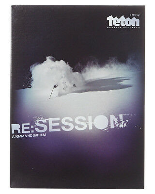 New Garage Entertainment Men's Re Session Dvd Multi N/A