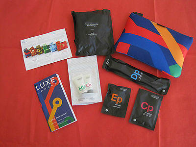 Etihad Limited Edition Luxe ****london***** Business Class Amenity Kit