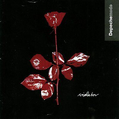 DEPECHE MODE - Violator (180 Gram Vinyl LP) 2014 Rhino NEW / SEALED
