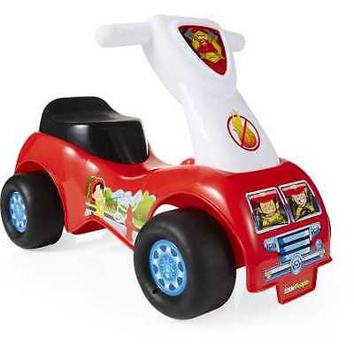 NEW Fisher-Price Scoot N Ride