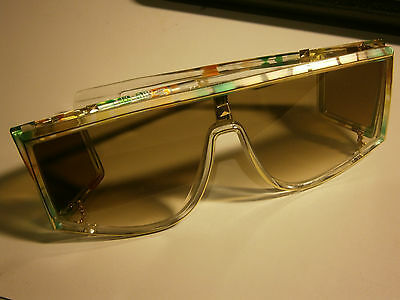 Vintage Leonard Sunglasses, New, Authentic  Hard To Find New.choice X 2