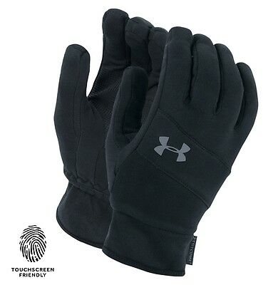 Under Armour Handschuhe Storm CG Infrared Touch cold weather Gloves L / Large
