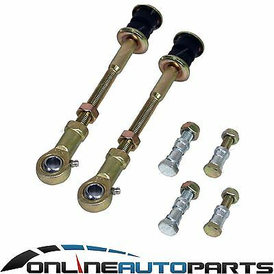 "2 x Front H/D Extended Sway Bar Links fit Nissan Patrol GQ Y60 GU Y61 2""-8"" Lift"