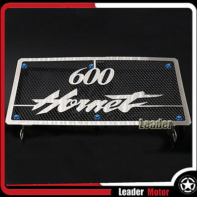 For HONDA Hornet 600/CB600 Radiator Grille Guard Cover Fuel Tank Protection Net